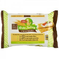 Crackers Grau Intreg Vel Pitar 180 gr.