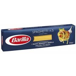 Spaghete nr.5 Barilla 500 grame