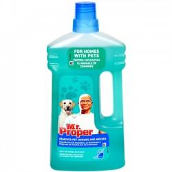 Detergent universal Mr. Proper Pet Odours 1 litru