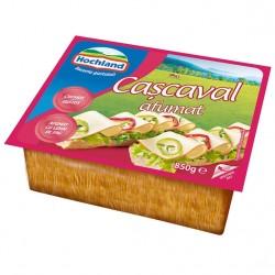 Cascaval afumat Hochland 850 grame