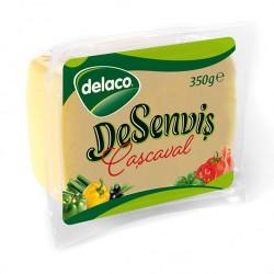 Cascaval Delaco DeSenvis 350 grame