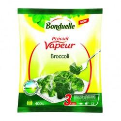 Broccoli congelat Bonduelle 400 grame