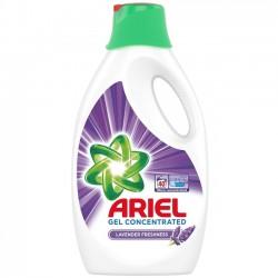 Detergent lichid Ariel Lavender Freshness 2,2 litri