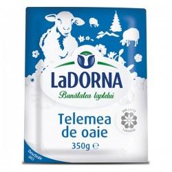 Branza telemea de oaie LaDorna 350 grame
