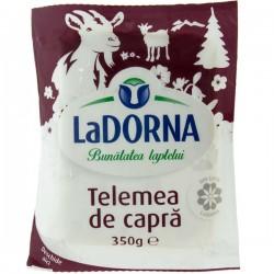 Branza telemea de capra LaDorna 350 grame