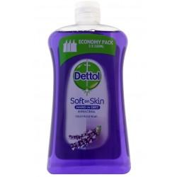Sapun lichid antibacterian rezerva Dettol 750 ml