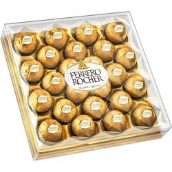 Praline Ferrero Roche T24 300 grame
