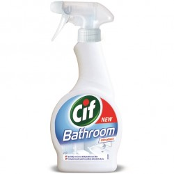 Detergent Cif Bathroom Ultrafast 500 ml