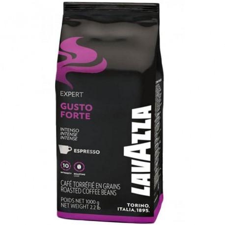 Cafea boabe Lavazza Gusto Forte Vending 1 kg