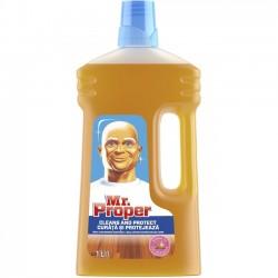 Detergent parchet Mr. Proper 1 litru