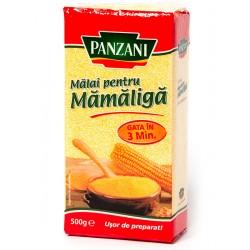 Malai Panzani Mamaliga Rapida 500 grame