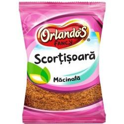 Scortisoara macinata Orlando's 100 grame