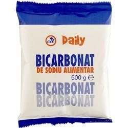 Bicarbonat de sodiu Colin Daily 500 grame