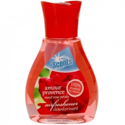 Odorizant lichid At Home Scents Amour de Provence 375 ml