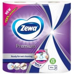 Prosoape hartie Zewa Premium 2 straturi 2 role