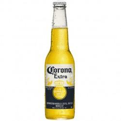 Bere blonda Corona Extra 355 ml