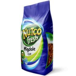 Migdale crude Nutco Fresh 600 grame