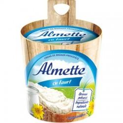 Crema de branza cu iaurt Almette 150 grame