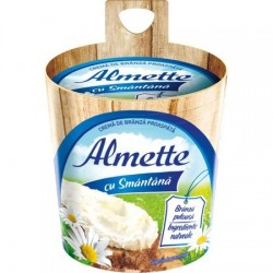 Crema de branza cu smantana Almette 150 grame