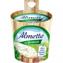 Crema de branza cu verdeata Almette 150 grame