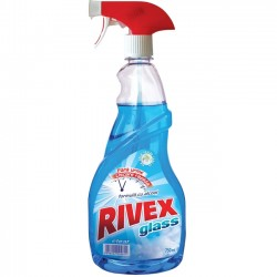 Detergent geamuri Rivex Clear 750 ml