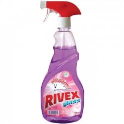 Detergent geamuri Rivex Floral 750 ml