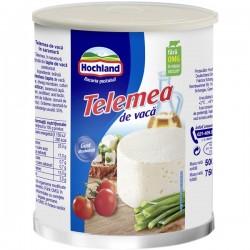 Branza telemea de vaca Hochland 500 grame