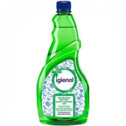 Rezerva dezinfectant universal Igienol Mar Verde 750 ml