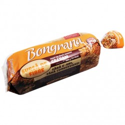 Paine graham Toast Bongrana Dobrogea 500 grame