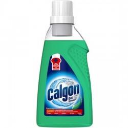Gel anticalcar Calgon Hygiene Plus 750 ml