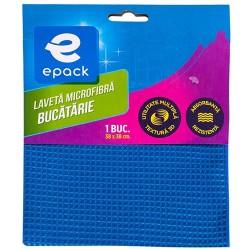 Laveta microfibra bucatarie Epack