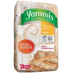 Mix pentru paine pave Yammix 500 grame