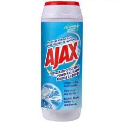 Praf de curatat Ajax Double Bleach 450 grame