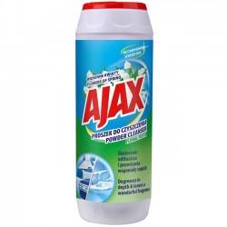 Praf de curatat Ajax Floral Fiesta 450 grame