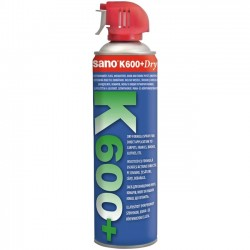 Spray insecticid Sano K600 500 ml