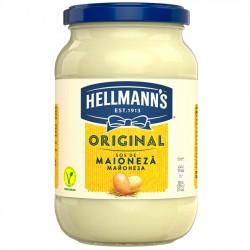 Sos de maioneza Hellmann's Original 650 ml
