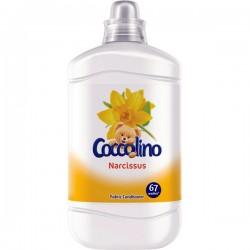 Balsam rufe Coccolino Narcissus 1,68 litri