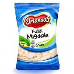 Fulgi de migdale crude Orlando's 250 grame
