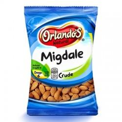 Migdale crude Orlando's 250 grame