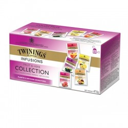 Ceai Twinings Infusions Fruit & Herb 20 plicuri