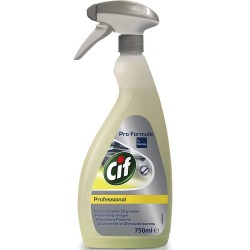 Degresant Cif Professional 750 ml
