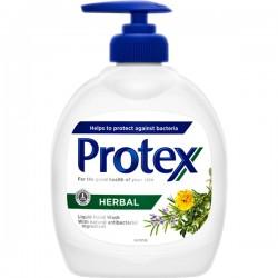 Sapun lichid antibacterian Protex Herbal 300 ml