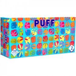 Servetele cutie Puff 2 straturi 150 buc