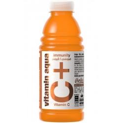 Vitamin Aqua C+ Immunity 600 ml