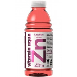 Vitamin Aqua Zn Function 600 ml