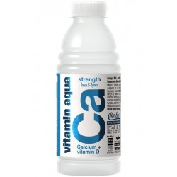 Vitamin Aqua Ca Strength 600 ml