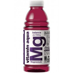 Vitamin Aqua Mg Balance 600 ml