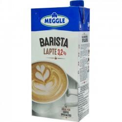Lapte Meggle Barista UHT 3,2% grasime 1 litru