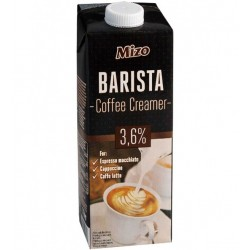 Lapte Mizo Barista UHT 3,6% grasime 1 litru
