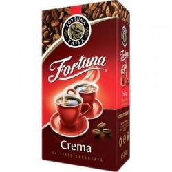 Cafea Fortuna Crema 250 grame